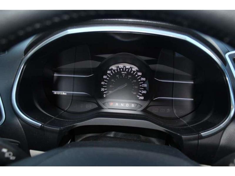 Ford Edge 16