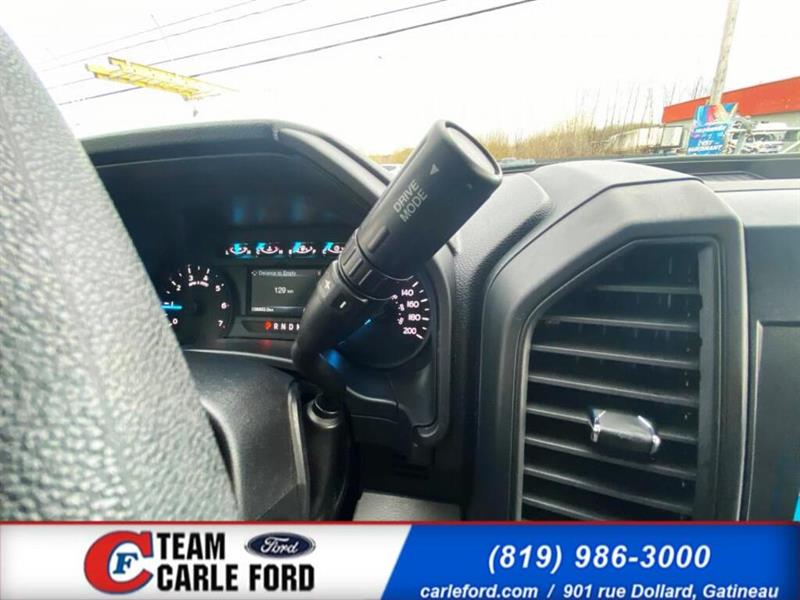 Ford F-150 21