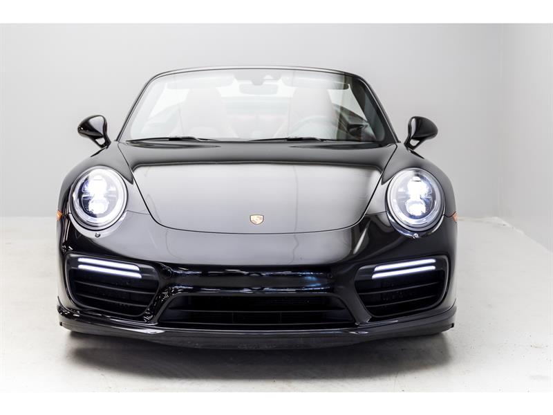Porsche 911 15