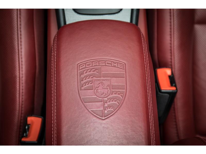 Porsche 911 39