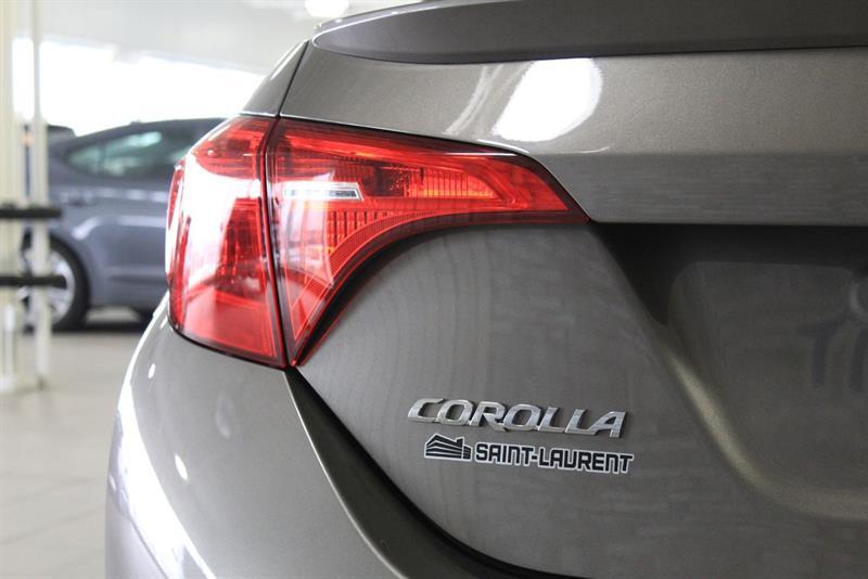 toyota Corolla 2017 - 15