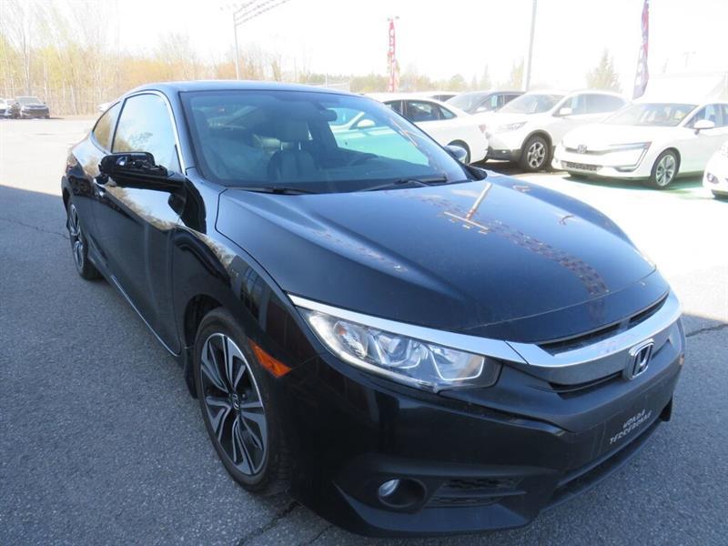 Honda Civic Coupe 1