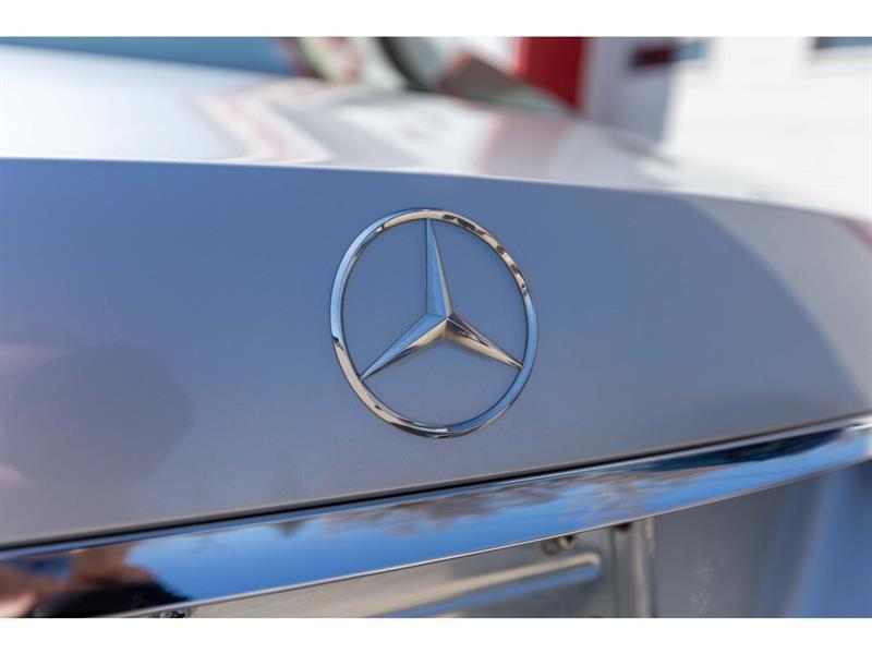 Mercedes-Benz CL-Class 12