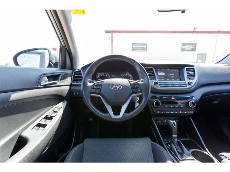 Hyundai Tucson 26