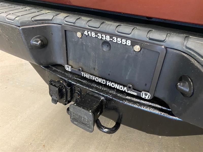 Ford Explorer Sport Trac 9