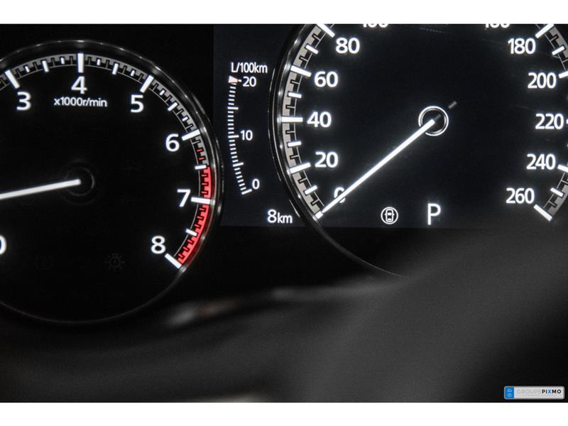 Mazda 3 Sport 20