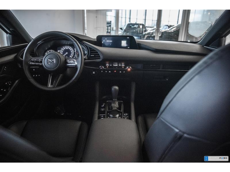 Mazda 3 Sport 29
