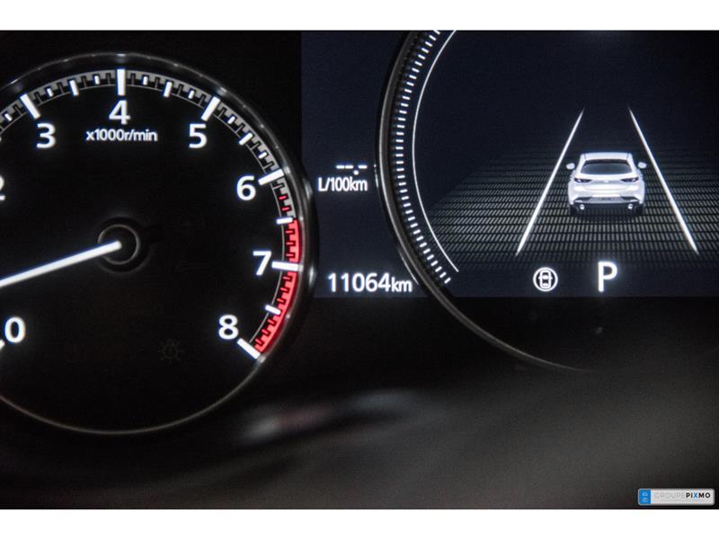 Mazda 3 Sport 19