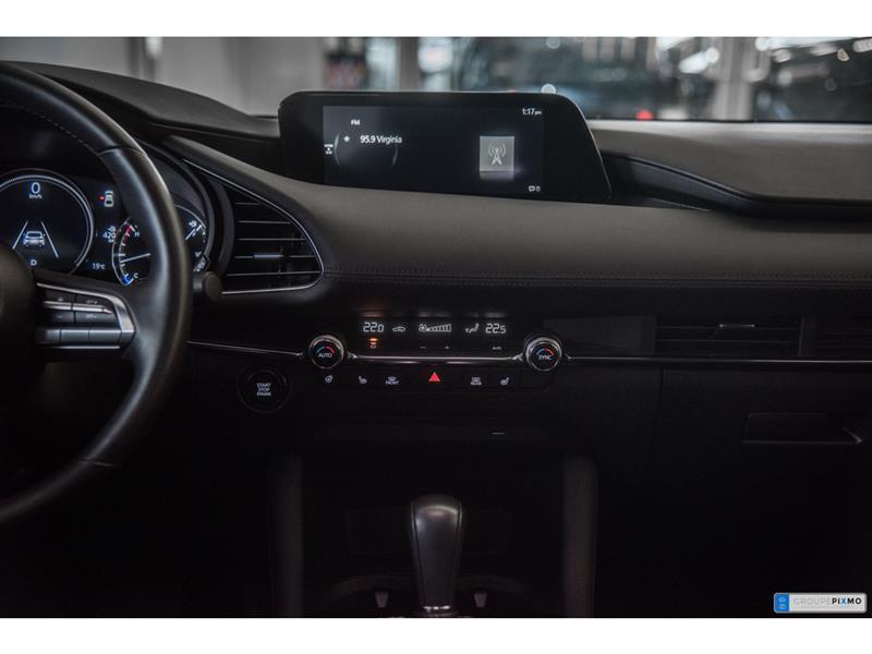 Mazda 3 Sport 30