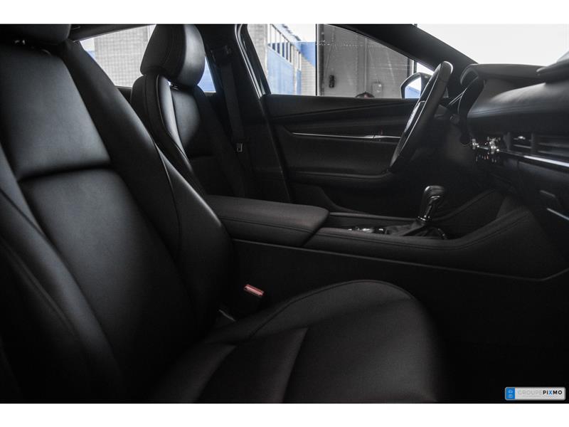 Mazda 3 Sport 32