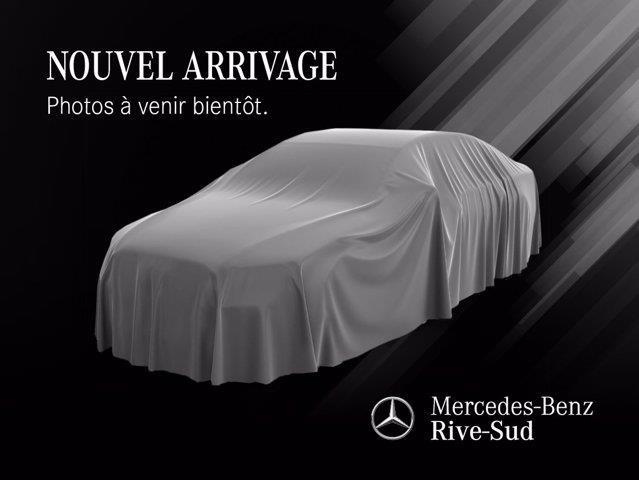 Mercedes-Benz GLA-Class 2