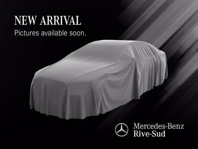Mercedes-Benz GLA-Class 4