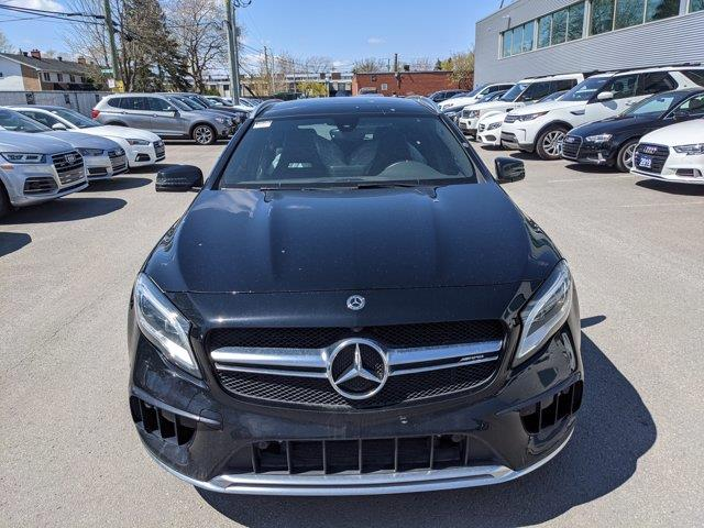 Mercedes-Benz GLA-Class 7