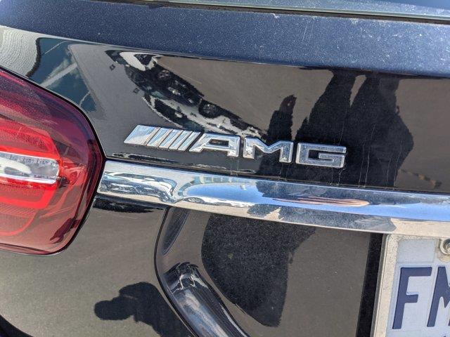 Mercedes-Benz GLA-Class 10