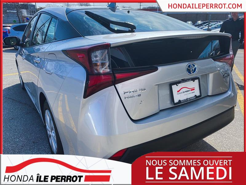 toyota Prius 2019 - 3