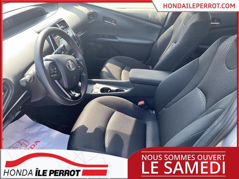 toyota Prius 2019 - 28