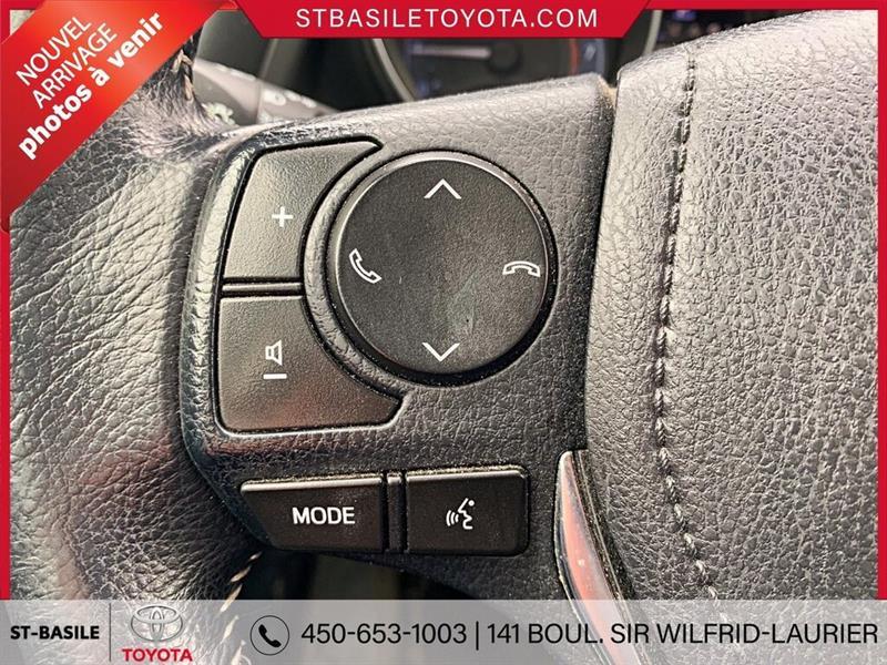 toyota Corolla iM 2018 - 15