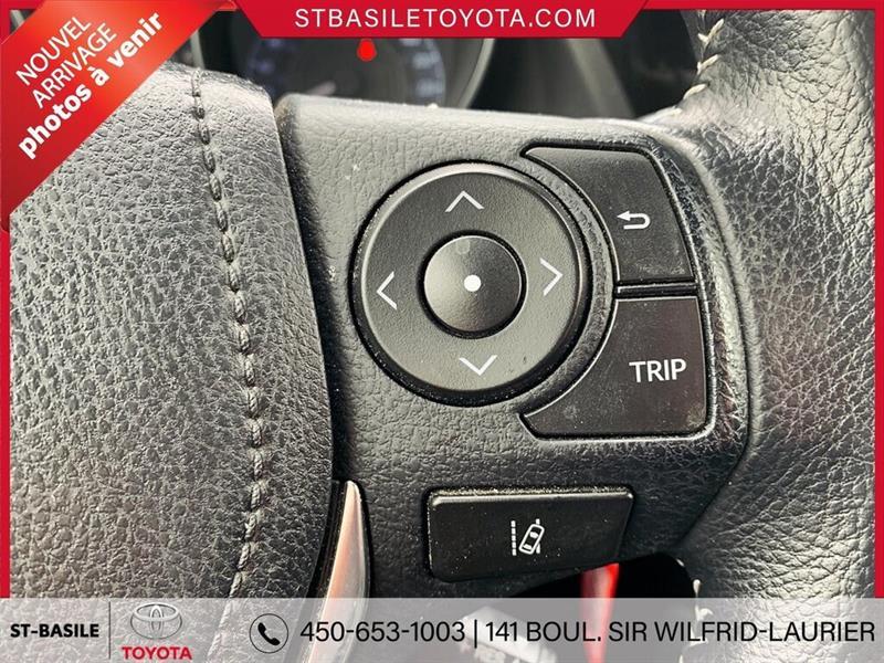 toyota Corolla iM 2018 - 16