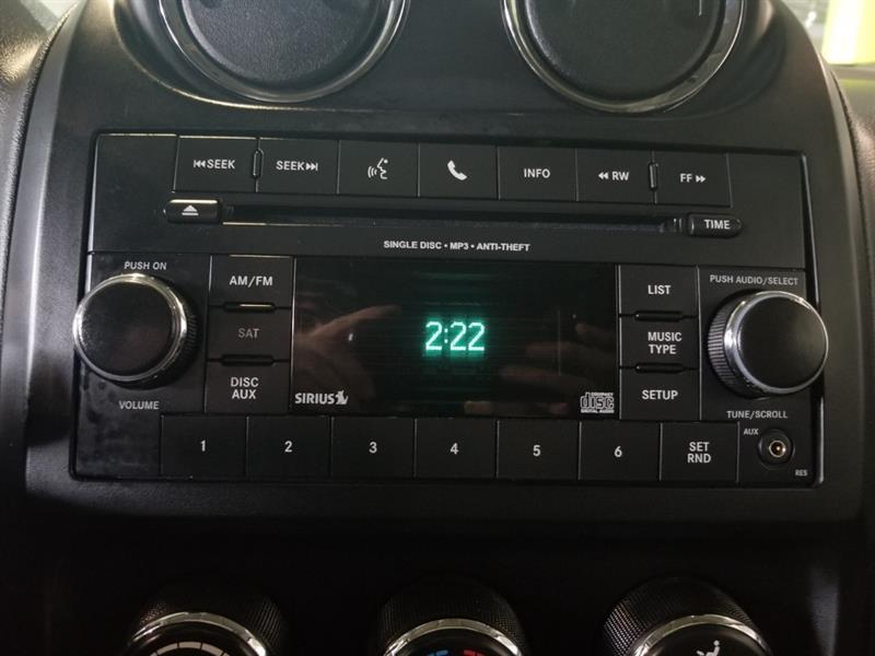 Jeep Patriot 12