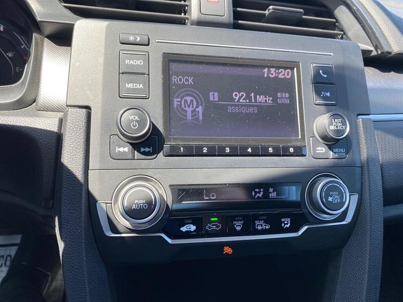 Honda Civic Sedan 20