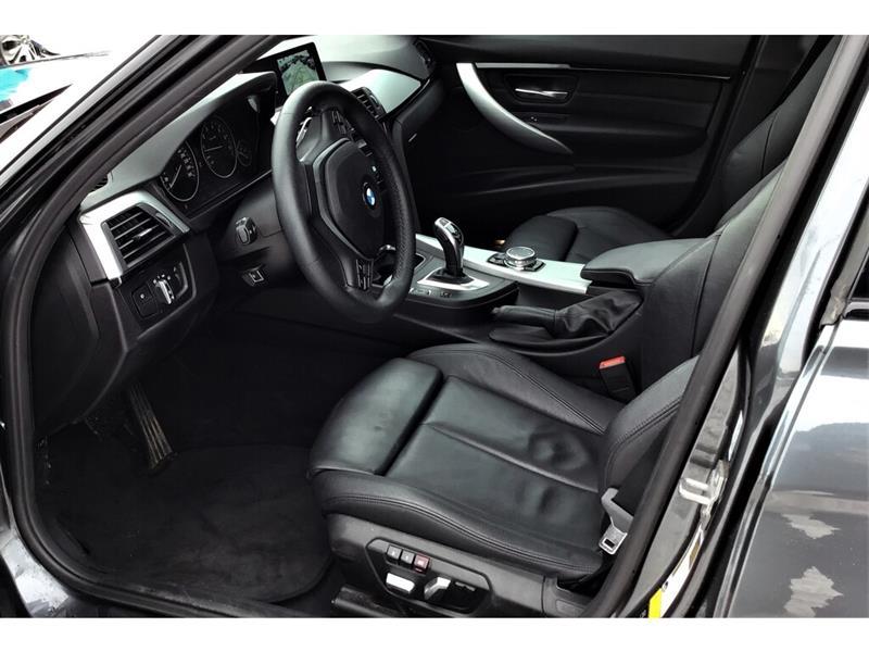 BMW 3 Series 11