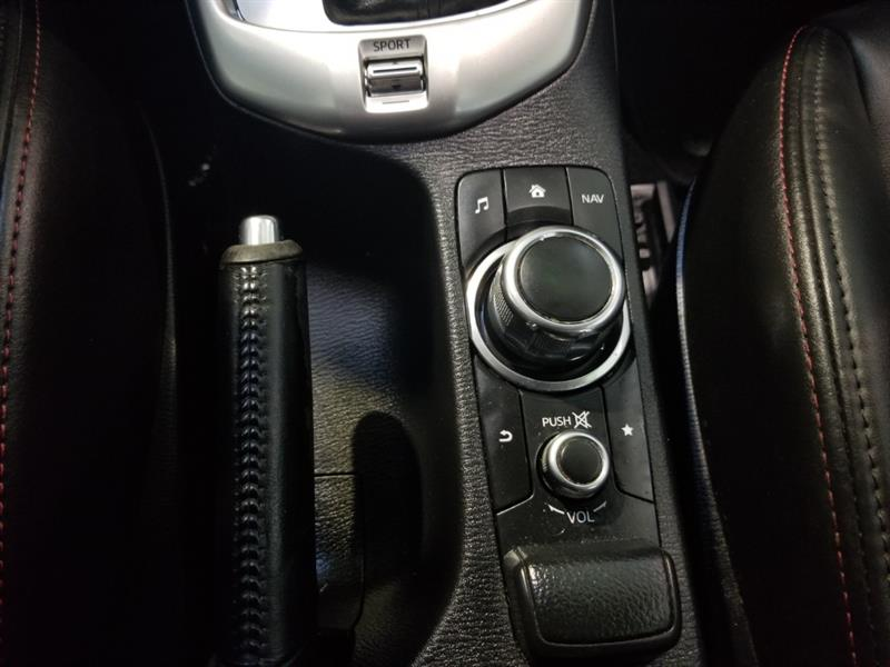 Mazda CX-3 18