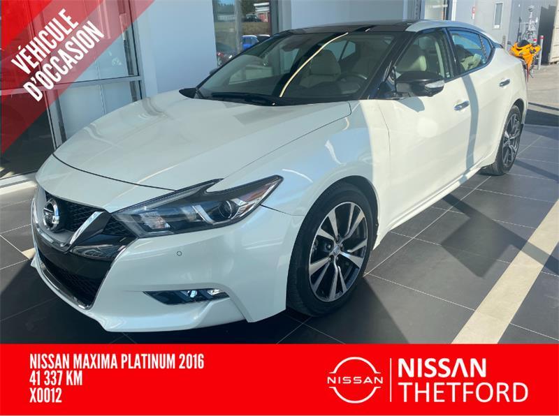 Nissan 810 1