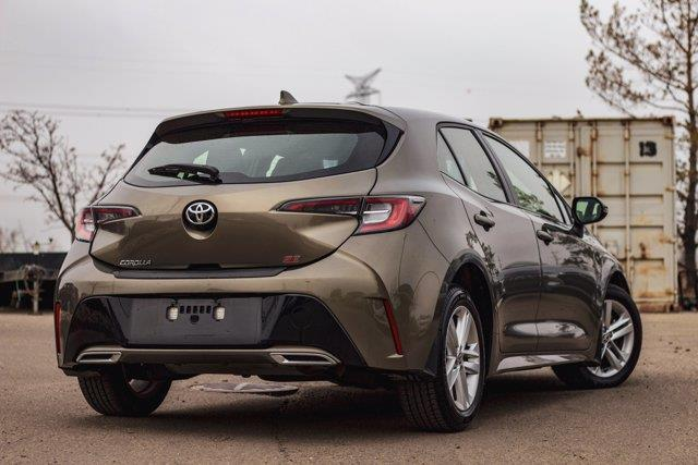 toyota Corolla Hatchback 2019 - 3