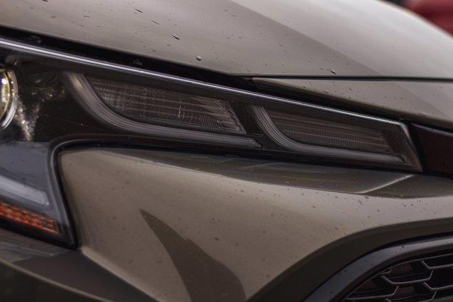 toyota Corolla Hatchback 2019 - 6