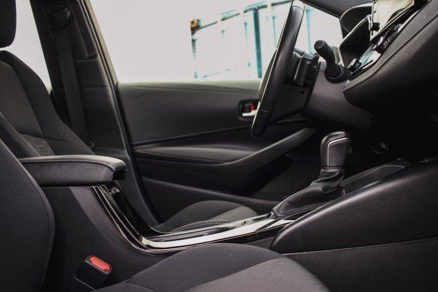 toyota Corolla Hatchback 2019 - 29