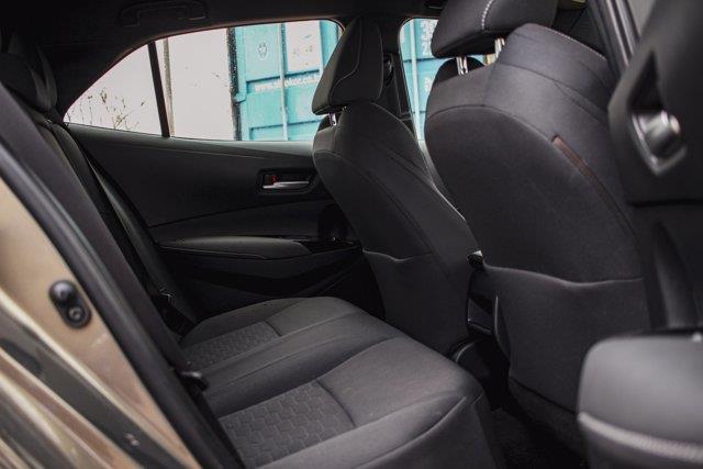 toyota Corolla Hatchback 2019 - 30