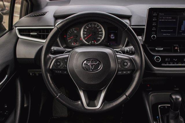 toyota Corolla Hatchback 2019 - 33