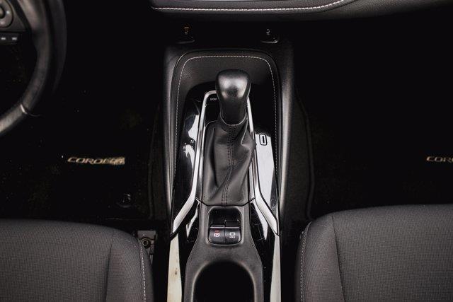 toyota Corolla Hatchback 2019 - 34