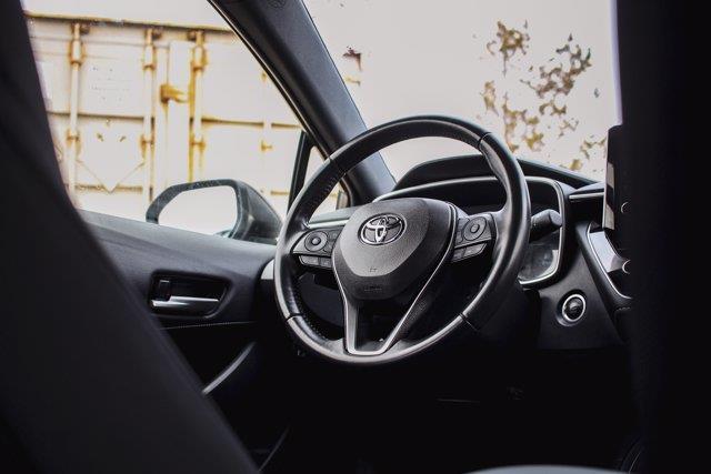 toyota Corolla Hatchback 2019 - 35