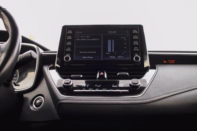 toyota Corolla Hatchback 2019 - 36