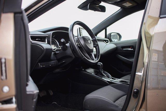 toyota Corolla Hatchback 2019 - 38