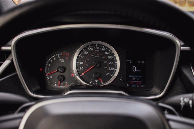 toyota Corolla Hatchback 2019 - 40