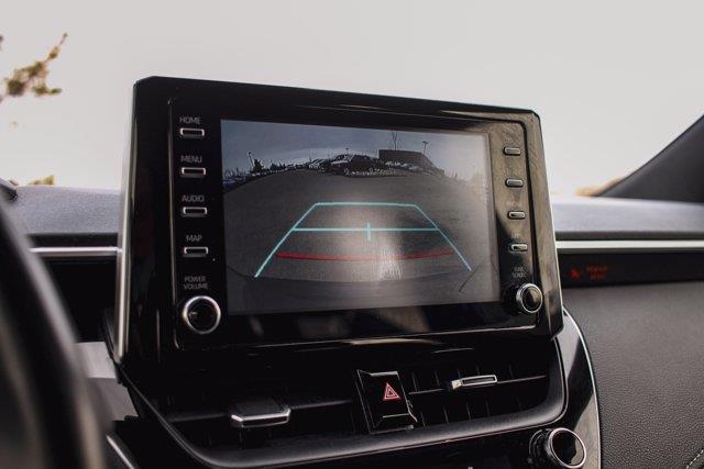 toyota Corolla Hatchback 2019 - 41