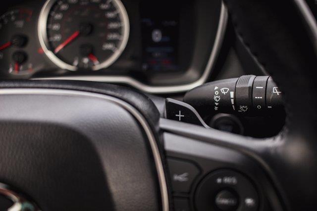 toyota Corolla Hatchback 2019 - 42