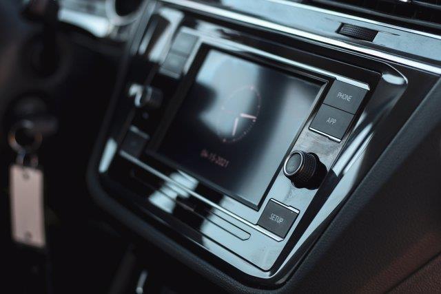 Volkswagen Tiguan 18