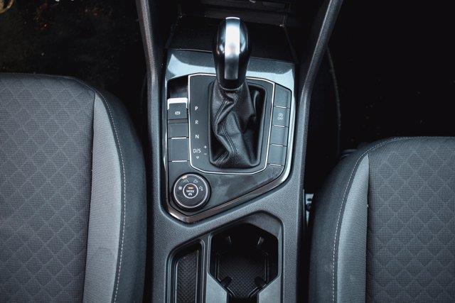 Volkswagen Tiguan 27