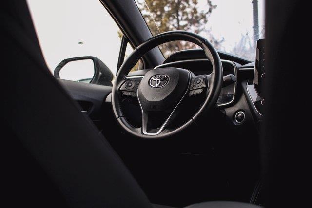 toyota Corolla à hayon 2019 - 28