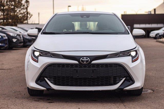 toyota Corolla Hatchback 2019 - 4