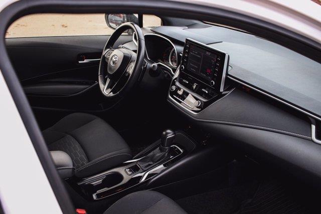 toyota Corolla Hatchback 2019 - 22