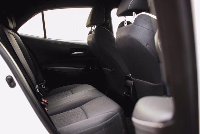 toyota Corolla Hatchback 2019 - 23