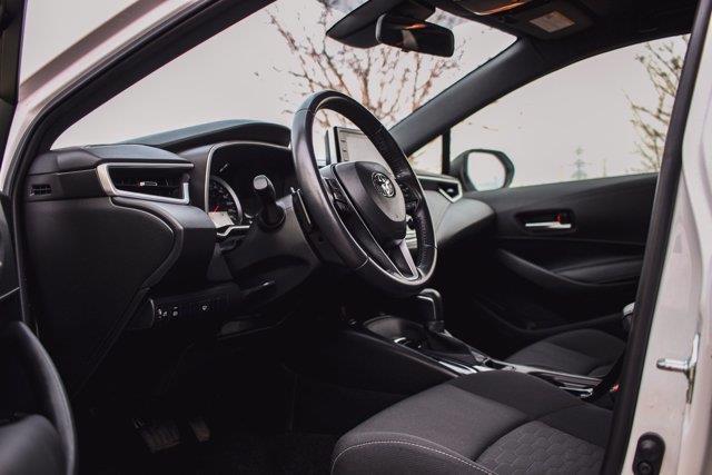 toyota Corolla Hatchback 2019 - 24