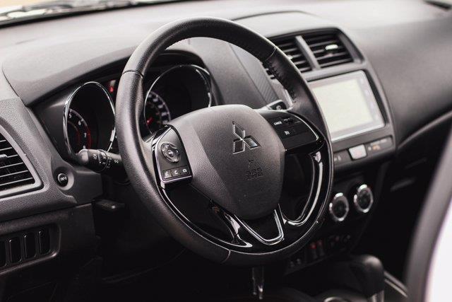 Mitsubishi RVR 9