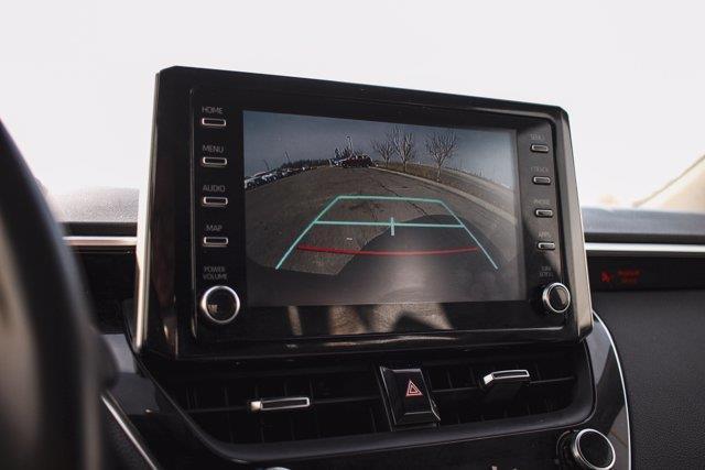 toyota Corolla Hatchback 2019 - 28