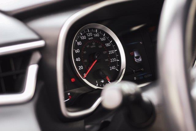 toyota Corolla Hatchback 2019 - 12
