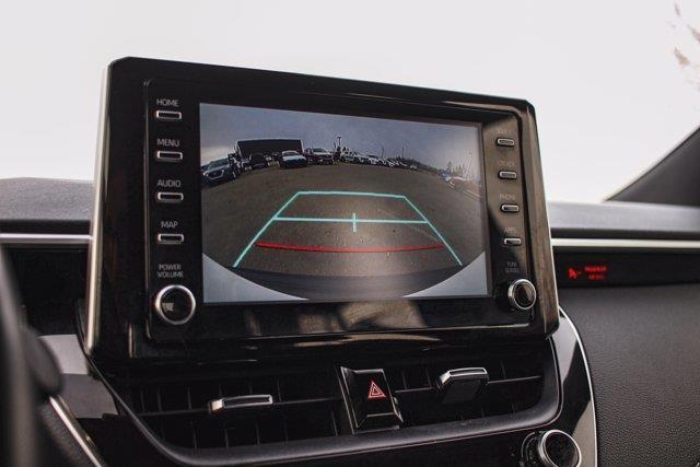 toyota Corolla Hatchback 2019 - 32
